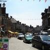 Dol-de-Bretagne - Brittany - France
