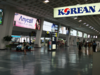 Domestic Terminal, Gimpo Airport