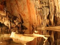 Aggtelek e Caves eslovacos Karst