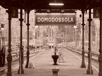 Domodossola Estação Ferroviária