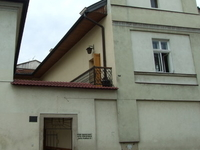 Santo Padre Juan Pablo II Casa