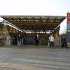 Dongdaegu Station - View