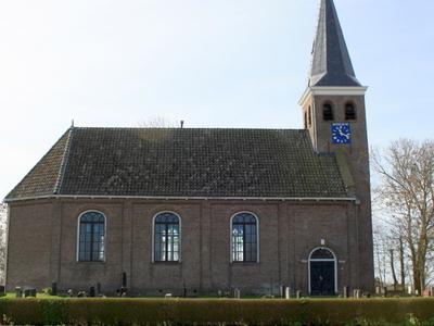Church Of Dongjum