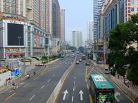 Dongmen Street