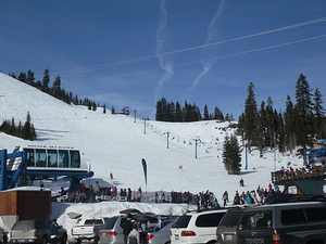 Donner Ski Ranch