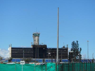 Dorado Airport