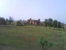 Doraha Serai View