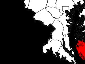 Condado de Dorchester