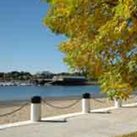 Dorchester Shores Reservation