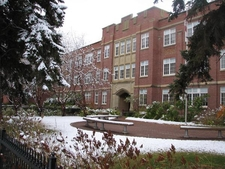 Crescent Heights High School