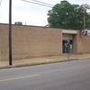 Dothan Alabama Bus Station