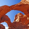 Double Arch In Arches NP - UT