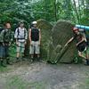 Dovbush Rocks - Ivano-Frankivsk Oblast - Ukraine