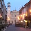 Downtown Saronno