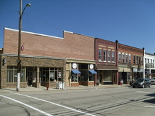 Downtown Cambridge Springs