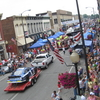 Downtown Campbellsville Fourth Of July