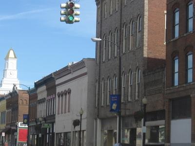 Downtown Campbellsville