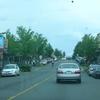 Downtown Courtenay