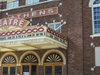 Downtown  De Land  Hist  Dist     Athens  Theatre