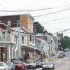 Downtown Historic District Dillsburg Pennsylvania