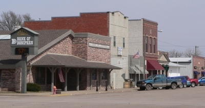Downtown Doniphan
