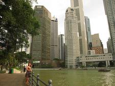 Downtown Core Riverwalk