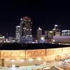 Downtown Phoenix Nightview