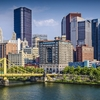 Downtown Pittsburgh - Pennsylvania