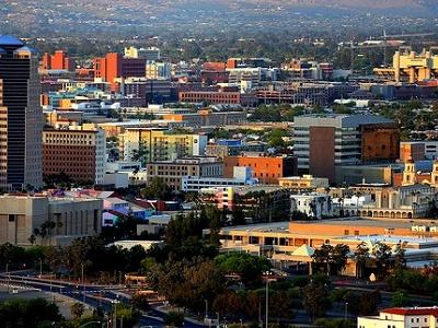Downtown Tucson AZ