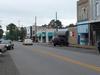 Downtown Eutaw Alabama