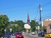 Downtown  Fishkill N Y