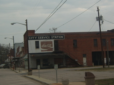 Downtown Franklinton