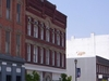 Downtown Fremont Ohio On South Front Street.