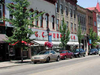 Downtown Gallipolis Has Maintained Much Of Its Original Characte