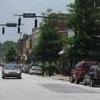 Downtown Greer South Carolina