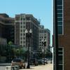 Downtown Gary