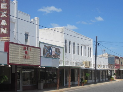 Downtown  Junction