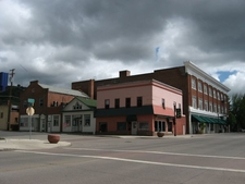Downtown Lakeview