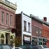 Downtown Laramie