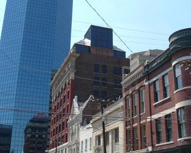 Downtown Lex Upper J B M
