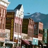 Downtown Livingston