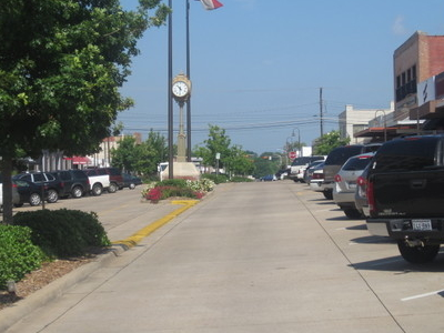 Downtown  Longview In The Historic District