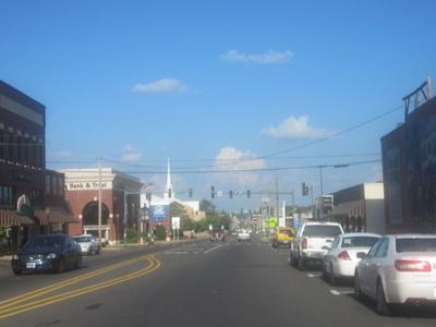 Downtown Magnolia