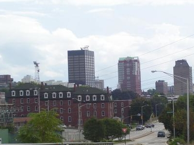 Downtown Manch