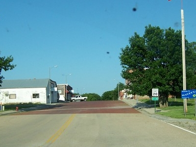 Downtown Mayetta