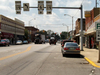 Downtown Nappanee.