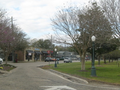 Downtown Picayune