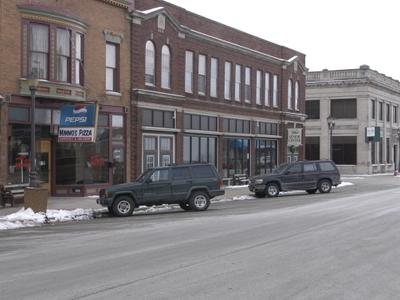 Downtown Polo.