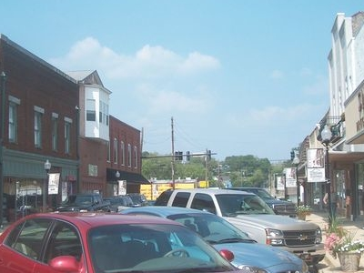 Downtown Rockmart One