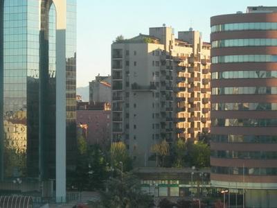Downtown Sesto San Giovanni